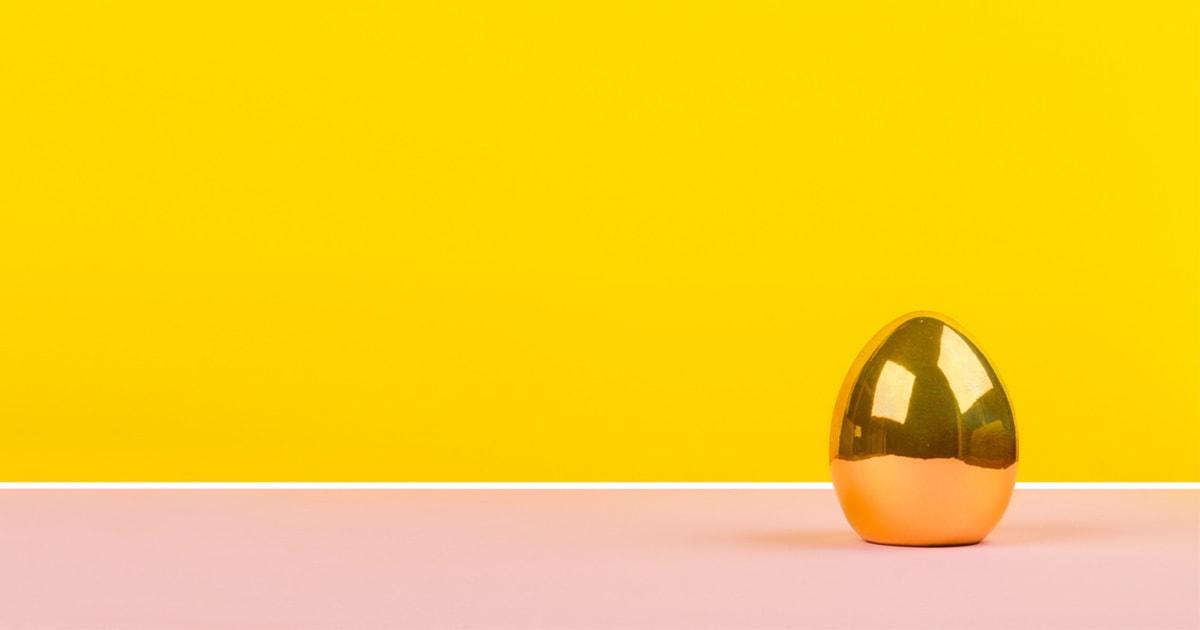Hoe een Kipster het gouden ei legt