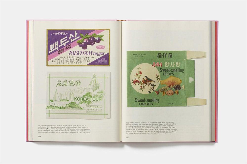 Rots in Branding blog made in north korea boek verpakking